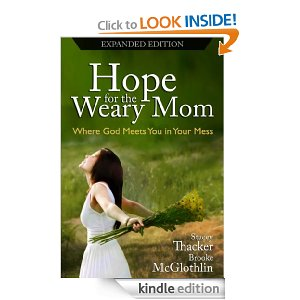 Hope Weary Mom