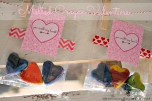 Melted-Crayon-Valentine