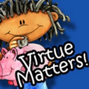 virtue matters