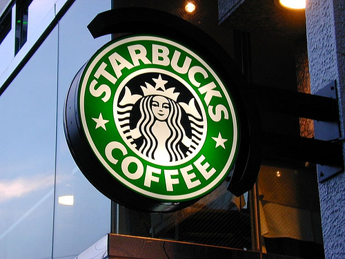 What Starbucks Taught Me About Church | thereisgrace.com