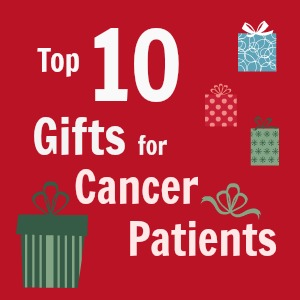 Gift ideas for cancer patients...from someone who's been there! | thereisgrace.com