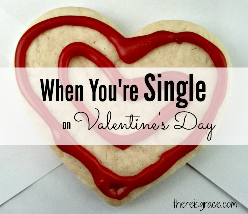 Single On Valentines Day