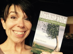 Unshakable book-2