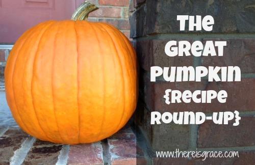 Pumpkin-Recipe-Roundup