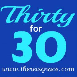 Thirty 4 30-250