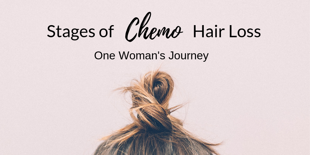 Chemo Hair Loss: One Woman's Journey