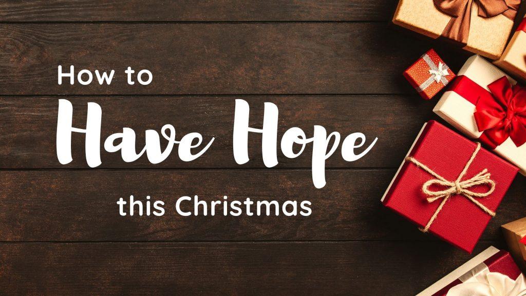 Hope Christmas